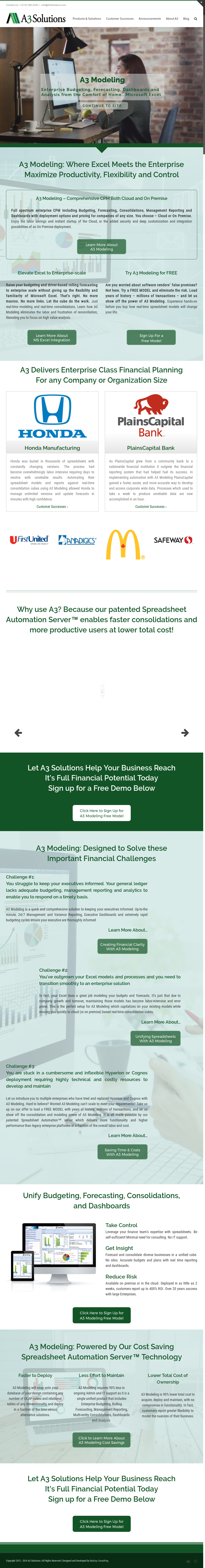 A3 Solutions Competitors, Revenue and Employees - Owler Company Profile