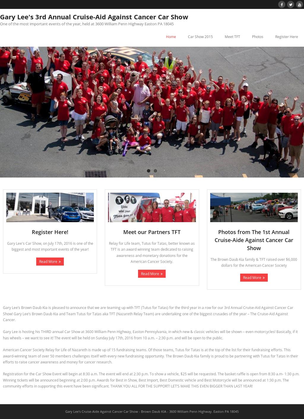 Brown Daub Kia Competitors, Revenue And Employees   Owler Company Profile