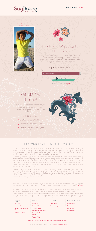 gay dating website Hong Kong Hoe om te voorkomen dat dating de verkeerde man