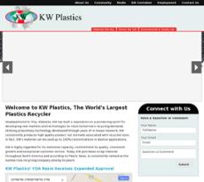 KW Plastics Competitors, Revenue and Employees - Owler