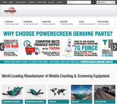 Powerscreen Competitors, Revenue and Employees - Owler Company Profile