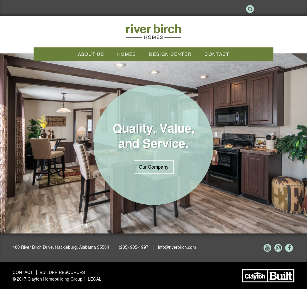 River Birch Homes Competitors, Revenue and Employees - Owler Company ...