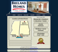 breland homes company profile owler