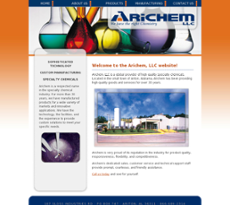 Arichem Competitors, Revenue and Employees - Owler Company