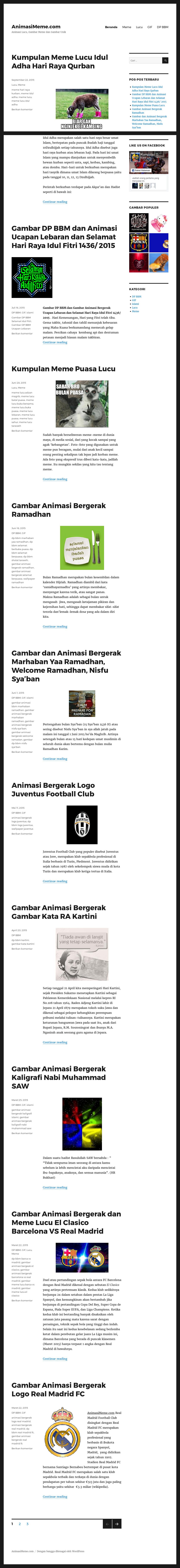 Kumpulan Gambar Dan Animasi Bergerak Petitors Revenue
