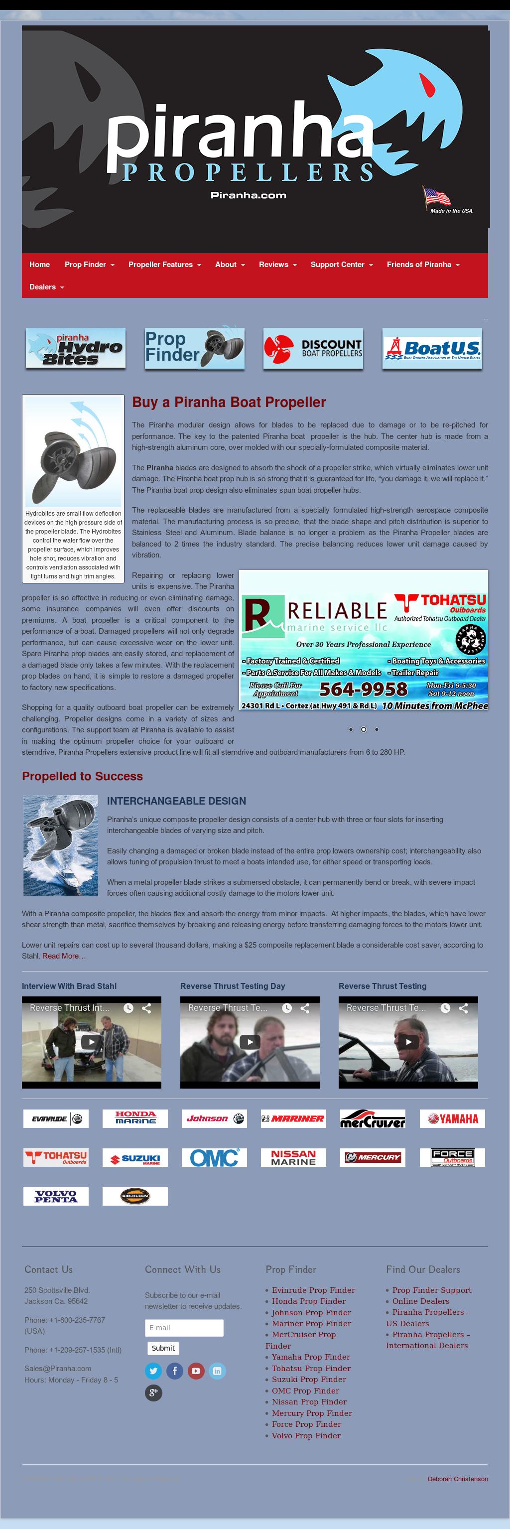 Piranha Competitors, Revenue and Employees - Owler Company
