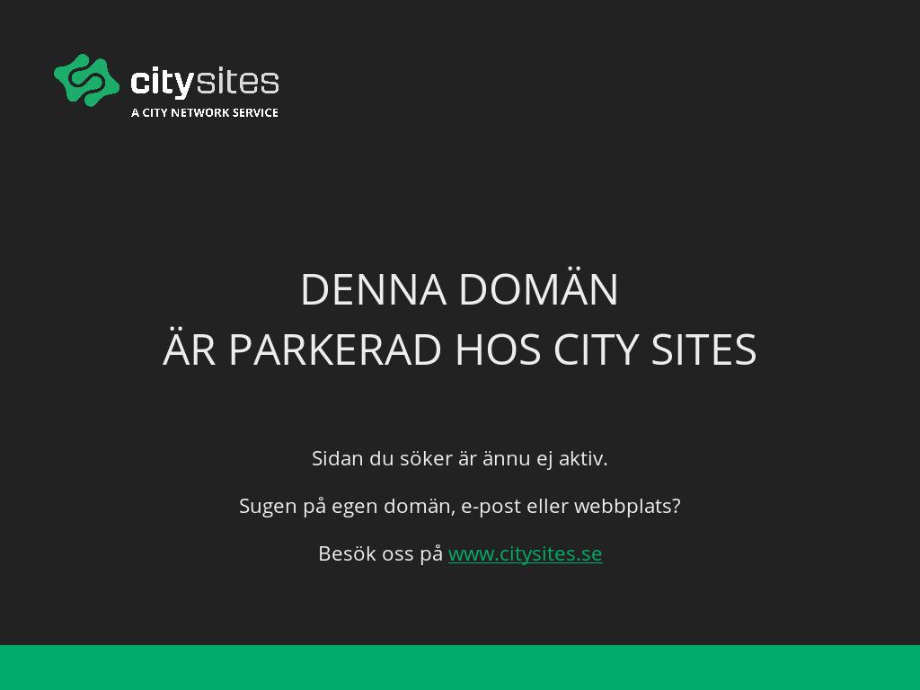 Citysites Se