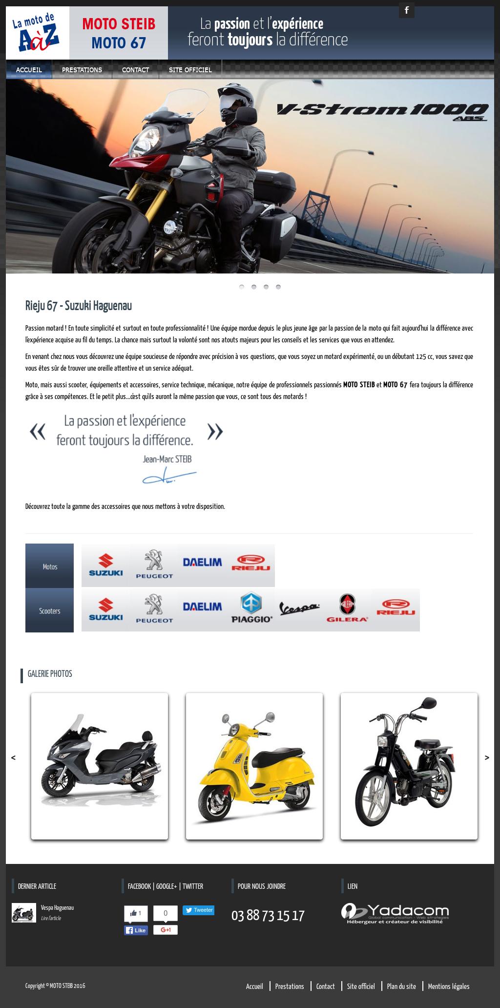 Moto Steib Competitors, Revenue and Employees - Owler Company Profile