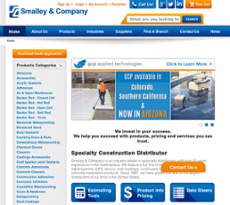 Smalleyandcompany Competitors, Revenue and Employees - Owler