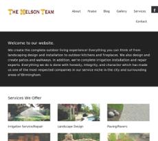 TNT website history