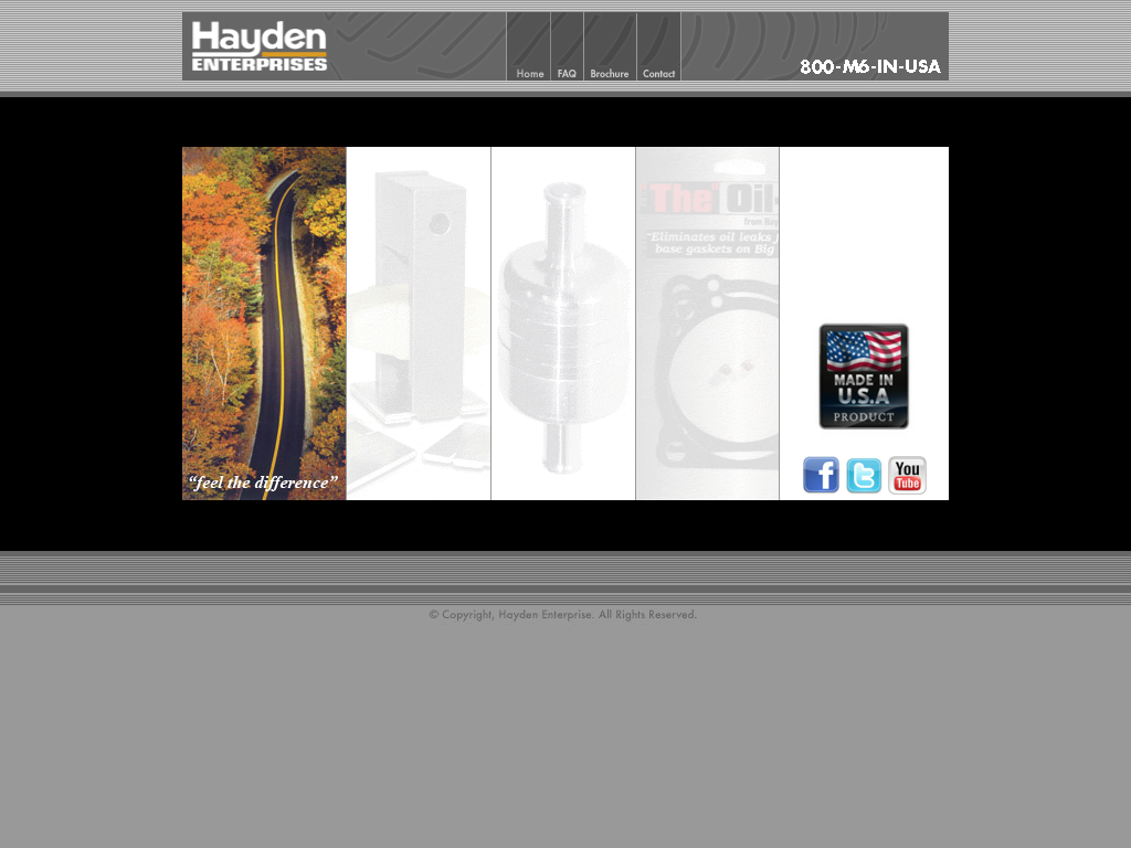 Haydensm6 Competitors, Revenue and Employees - Owler Company