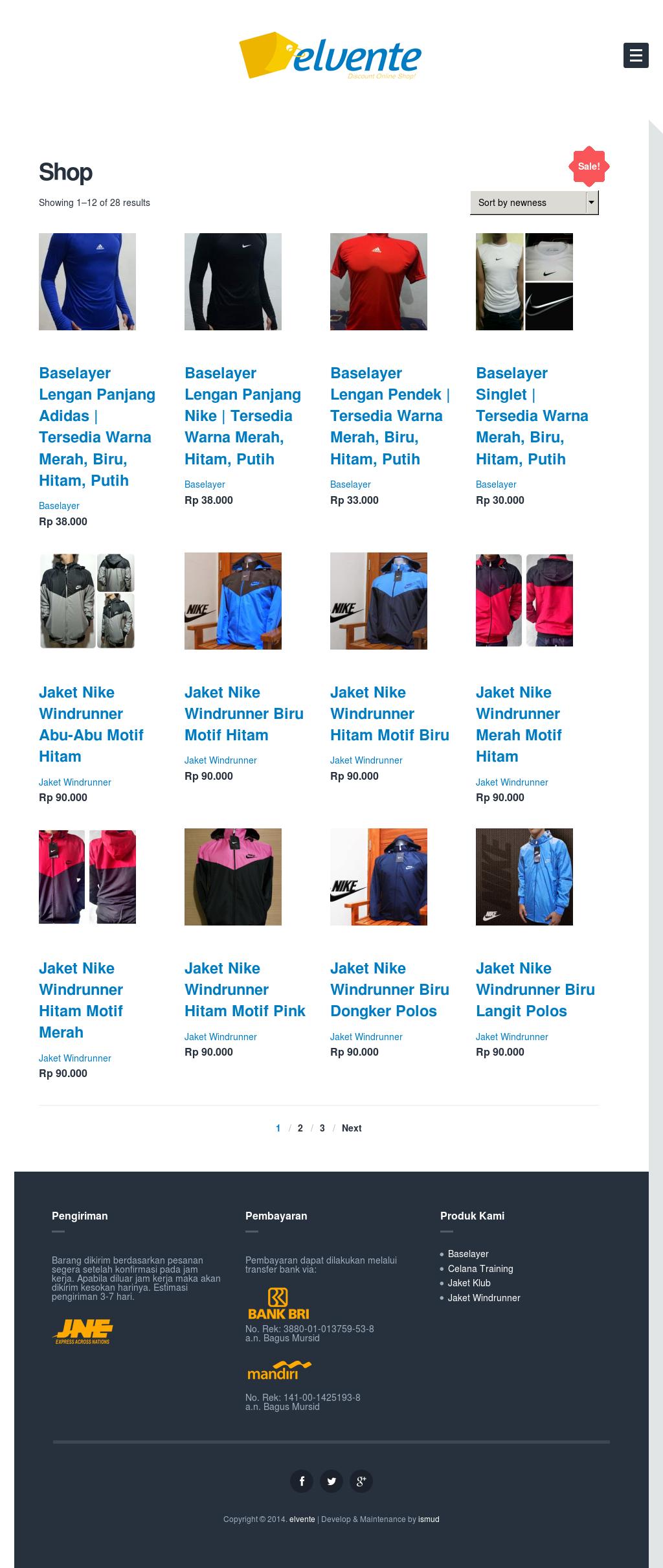 Elvente Competitors Revenue And Employees Owler Company Profile Celana Training Nike 01