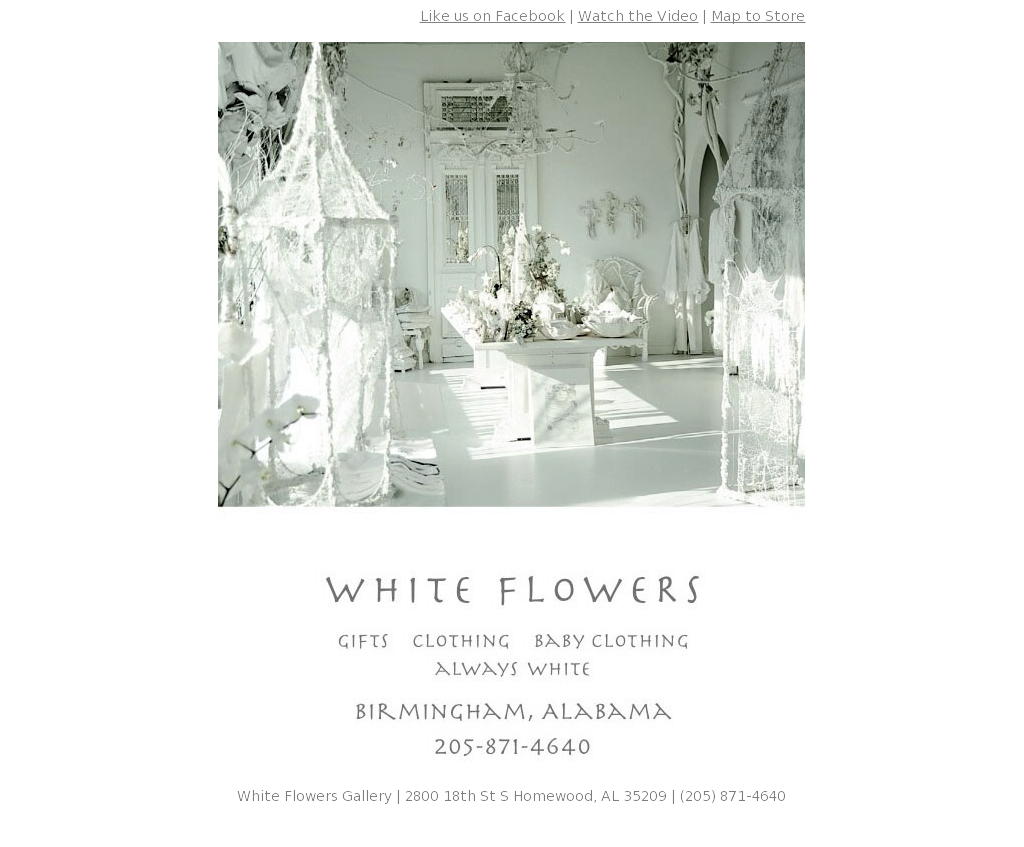 Whiteflowers competitors revenue and employees owler company profile mightylinksfo