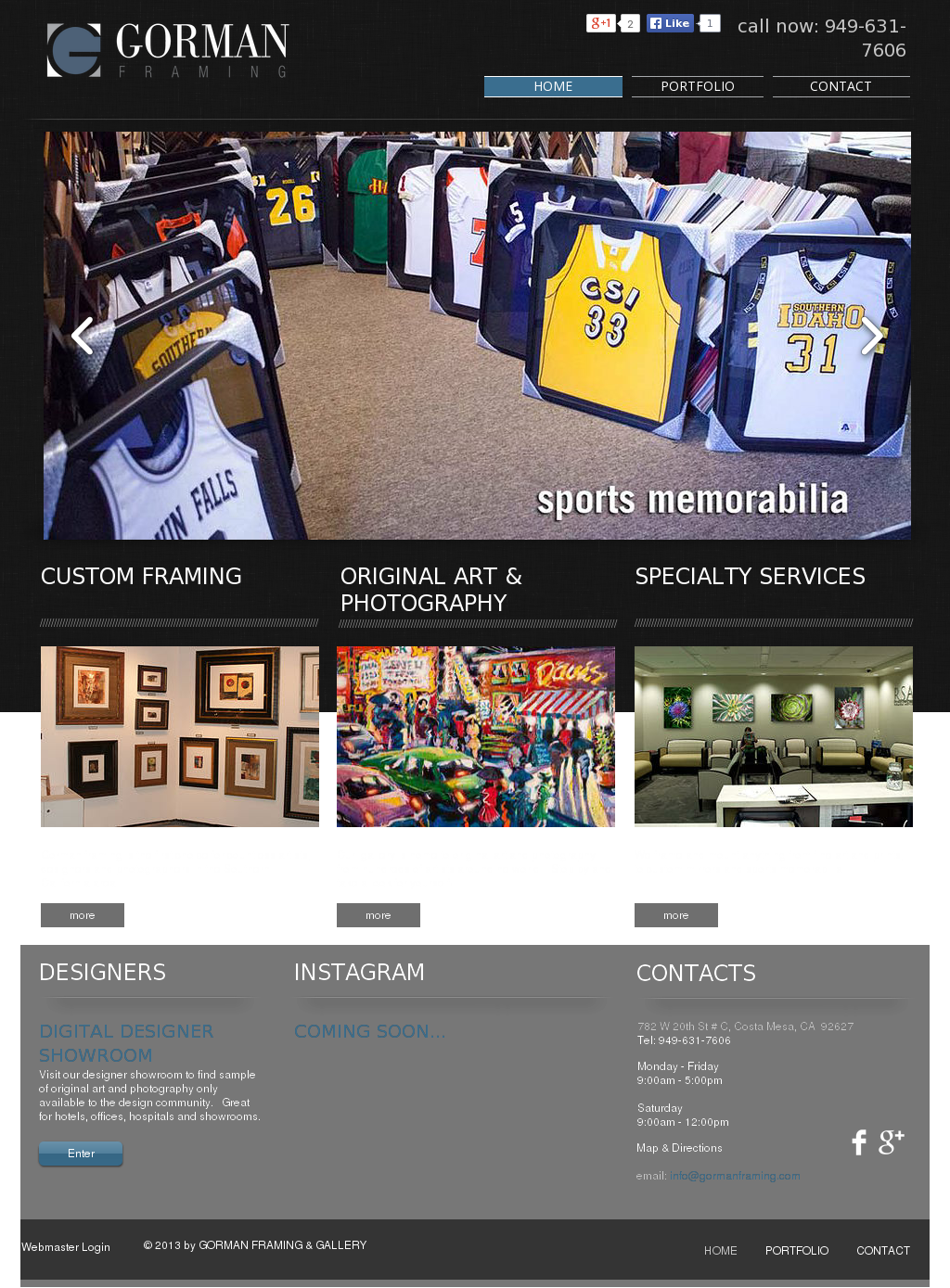 Gorman Framing Competitors, Revenue and Employees - Owler Company ...