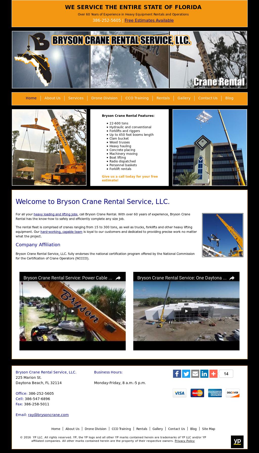 Bryson Crane Competitors, Revenue and Employees - Owler Company Profile