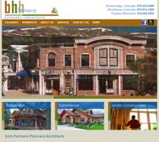Bhh partners website history