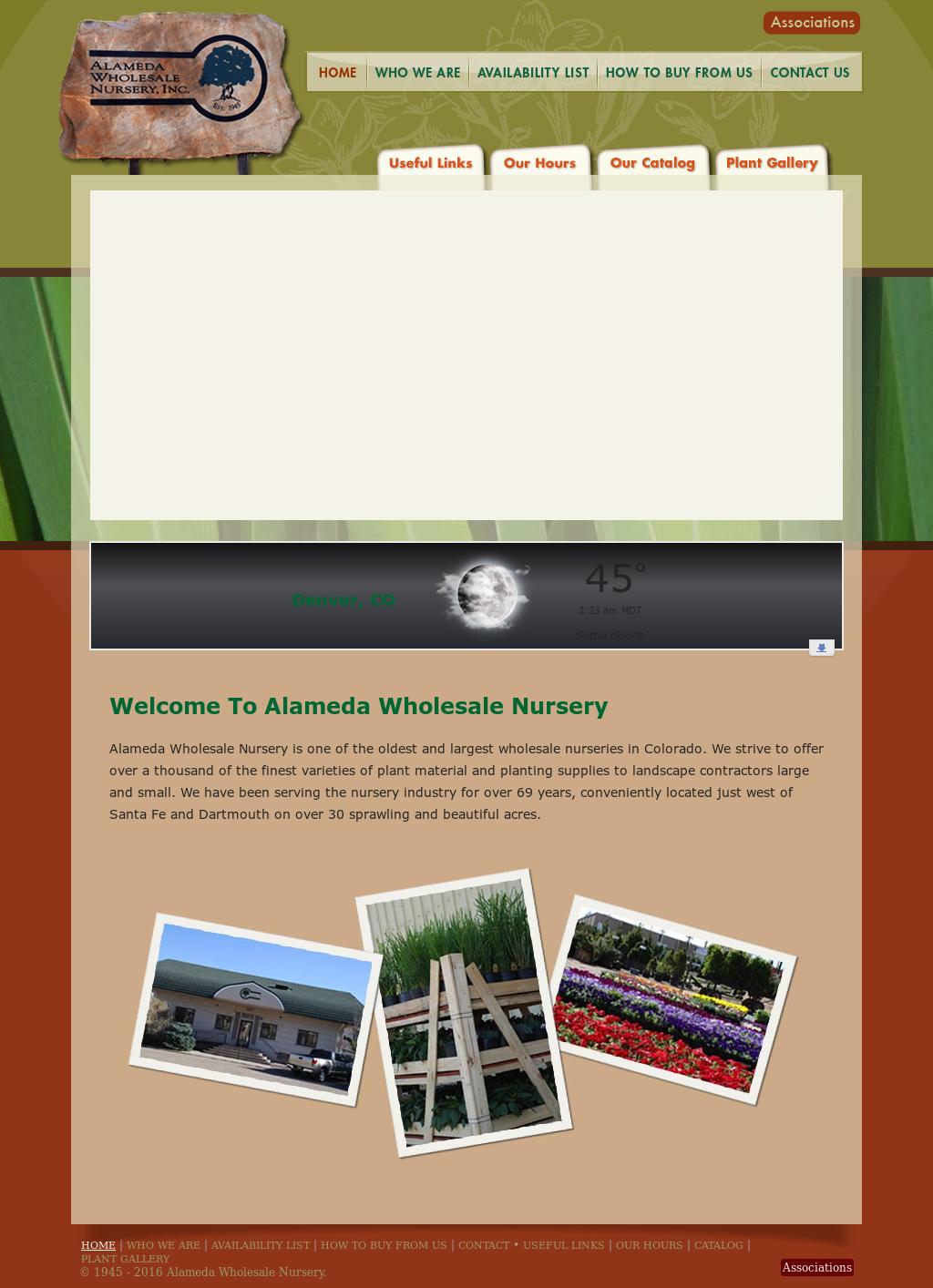 Alameda Whole Nursery Compeors Revenue And Employees Owler Company Profile