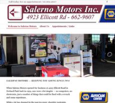 Salerno Motors Competitors, Revenue and Employees - Owler Company Profile