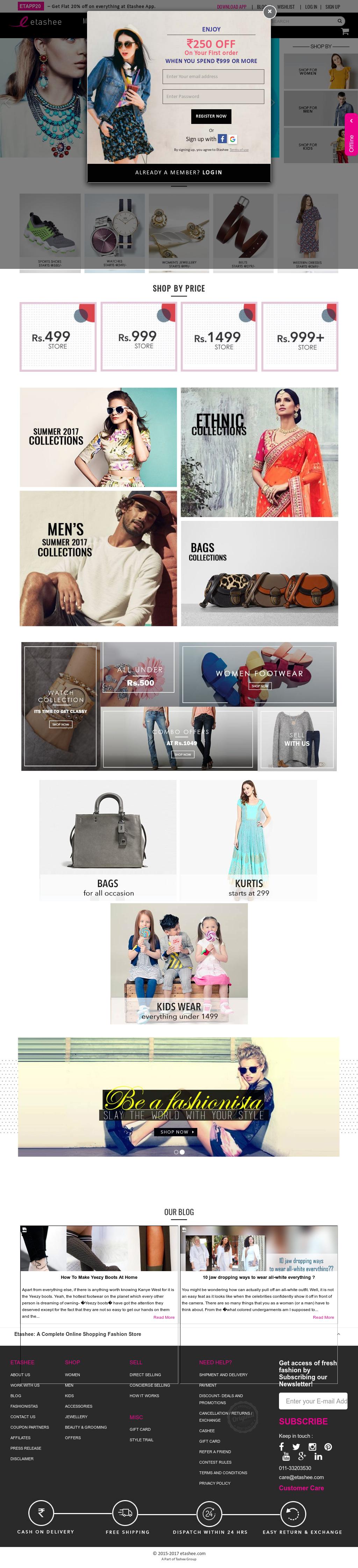 f813610dad Etashee Competitors, Revenue and Employees - Owler Company Profile
