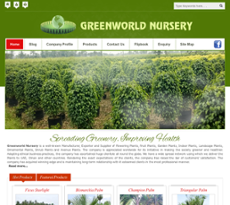Greenworld Nursery Competitors Revenue And Employees Owler