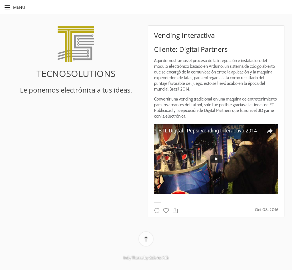 Tecnosolutions Competitors, Revenue and Employees - Owler