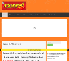 nasi kotak bali d sambal s competitors revenue number of employees funding acquisitions news owler company profile nasi kotak bali d sambal s competitors