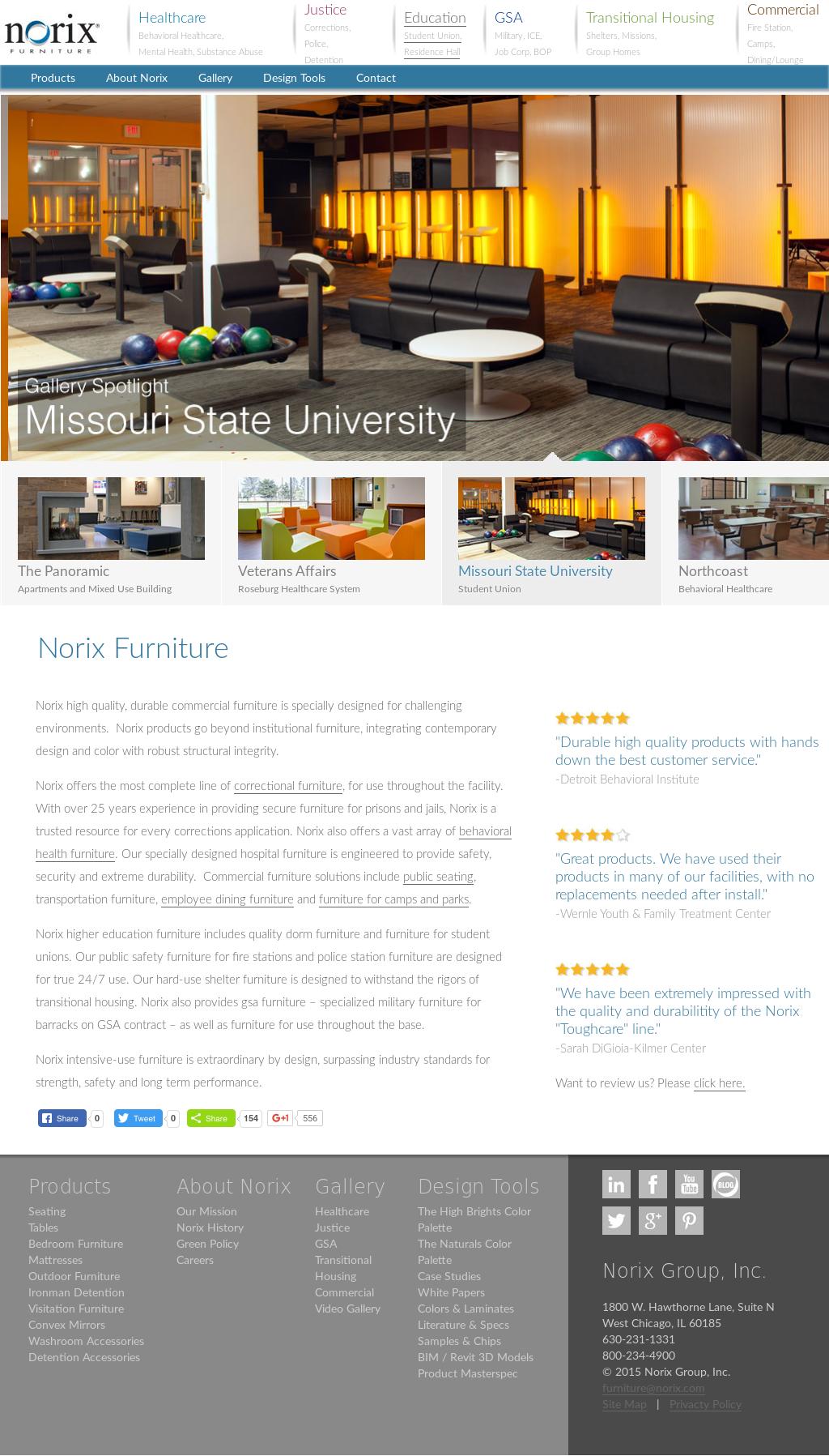 Norix Competitors, Revenue and Employees - Owler Company Profile