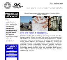 CMC website history