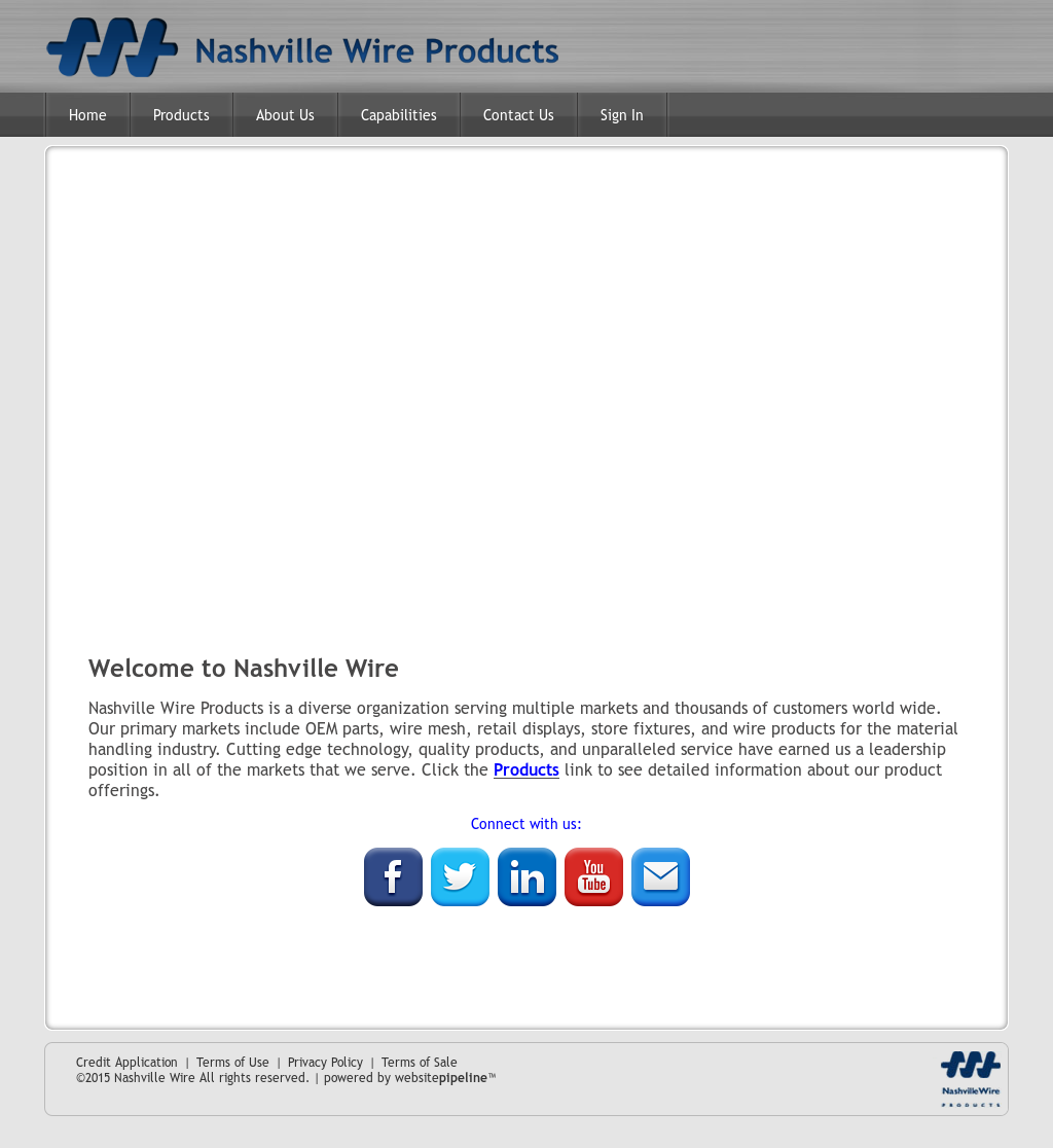 Nashville Wire Products   Nashvillewire Competitors Revenue And Employees Owler Company Profile