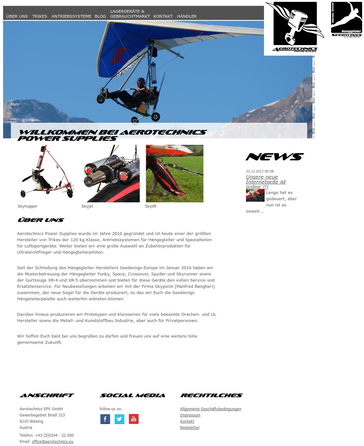 Aerotechnics Epv Competitors Revenue And Employees Owler Company