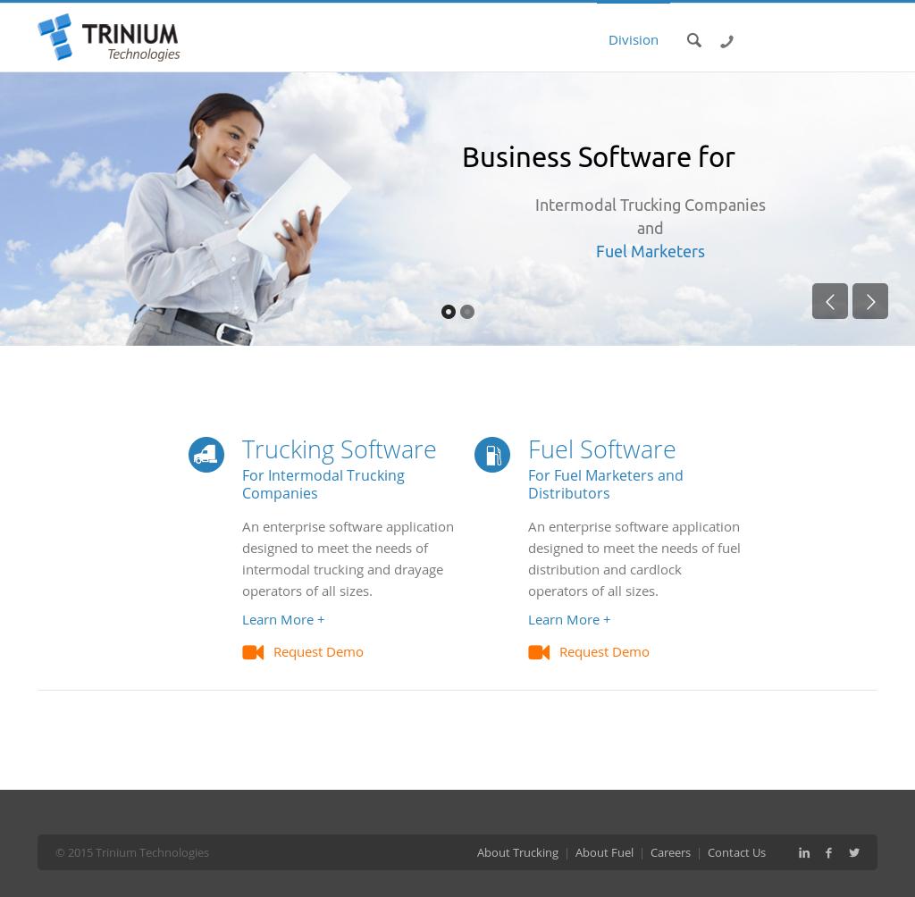 TRINIUM Competitors, Revenue and Employees - Owler Company