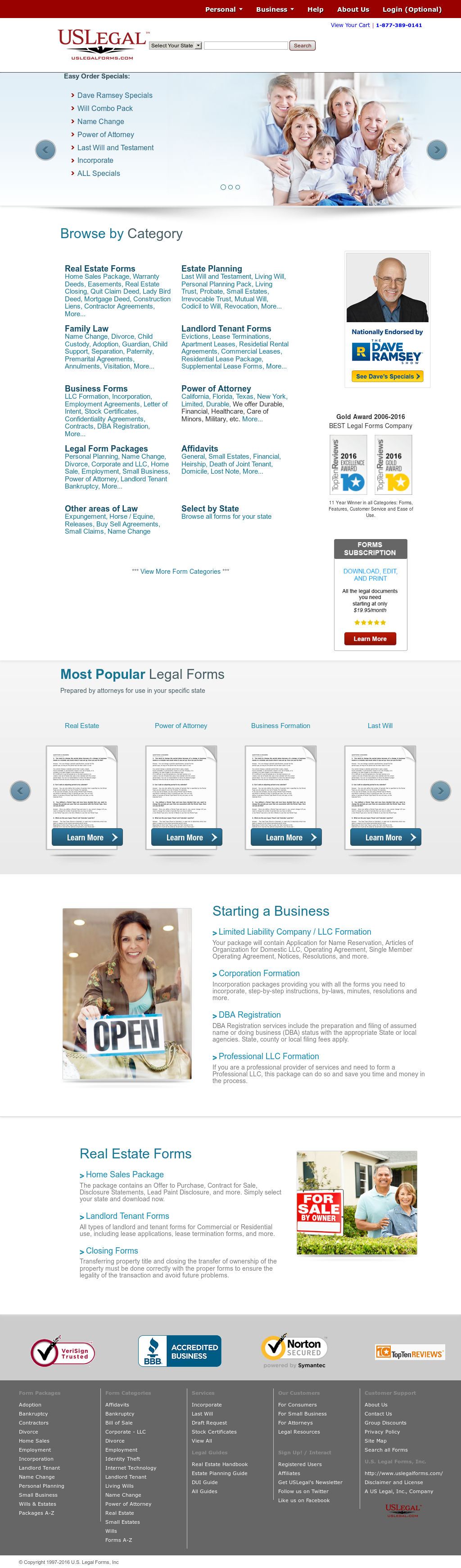 Uslegalform Competitors Revenue And Employees Owler Company Profile