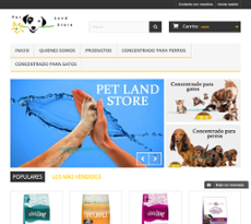 Pet Land Store Competitors, Revenue and Employees - Owler