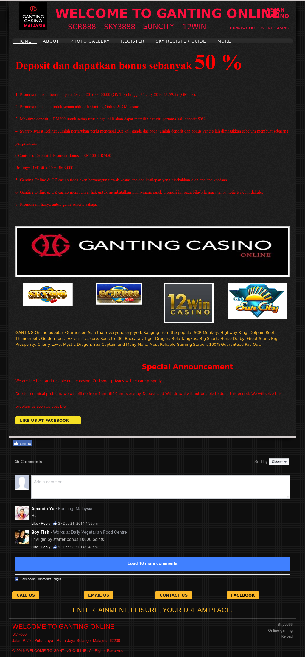 juego slot gratis online