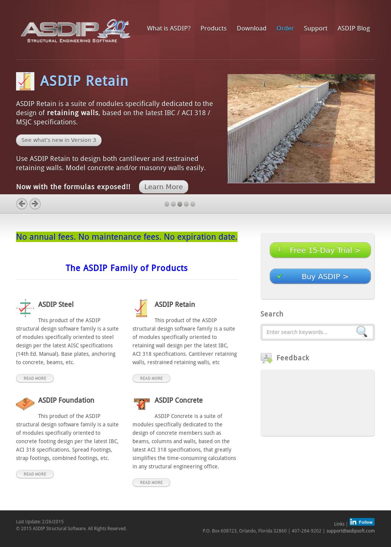 ASDIP Competitors, Revenue and Employees - Owler Company Profile