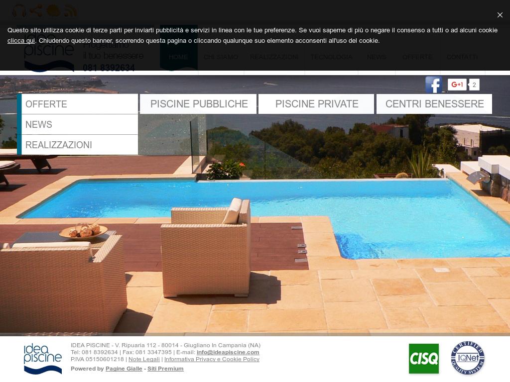 Foto Di Piscine Private idea piscine competitors, revenue and employees - owler