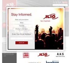 ILIO website history