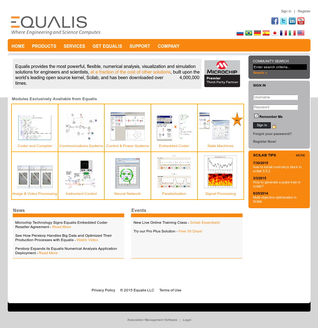 Equalis Competitors, Revenue and Employees - Owler Company