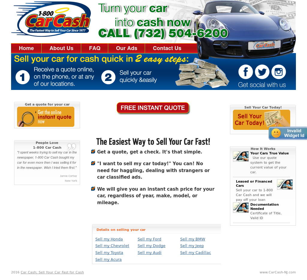 Attractive I Need To Sell My Car Now Collection - Classic Cars Ideas ...