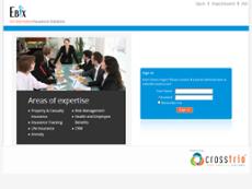 crosstrio website history