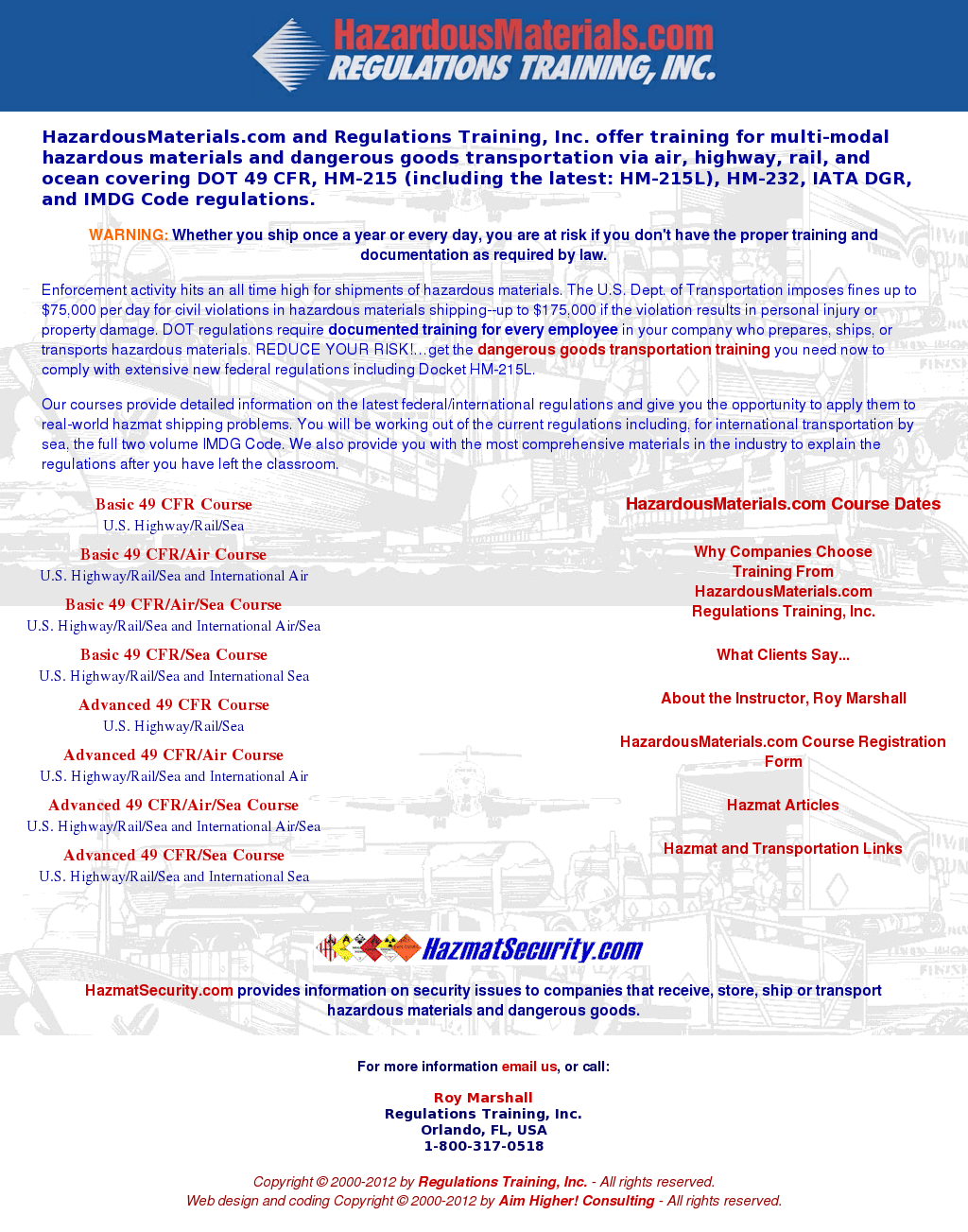 Hazardousmaterials Competitors, Revenue and Employees