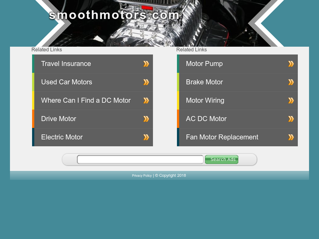 Smooth Motors Competitors Revenue And Employees Owler Company Profile Ac Dc Motor Wiring Website History