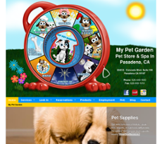 mypetgarden competitors revenue and employees owler company profile - My Pet Garden