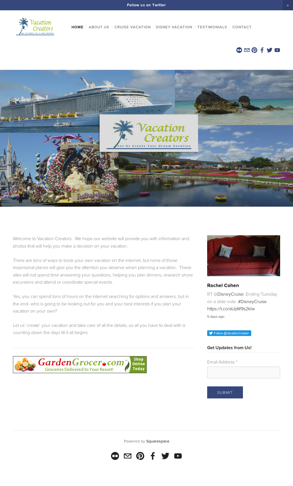 Vacation Creators Competitors, Revenue and Employees - Owler