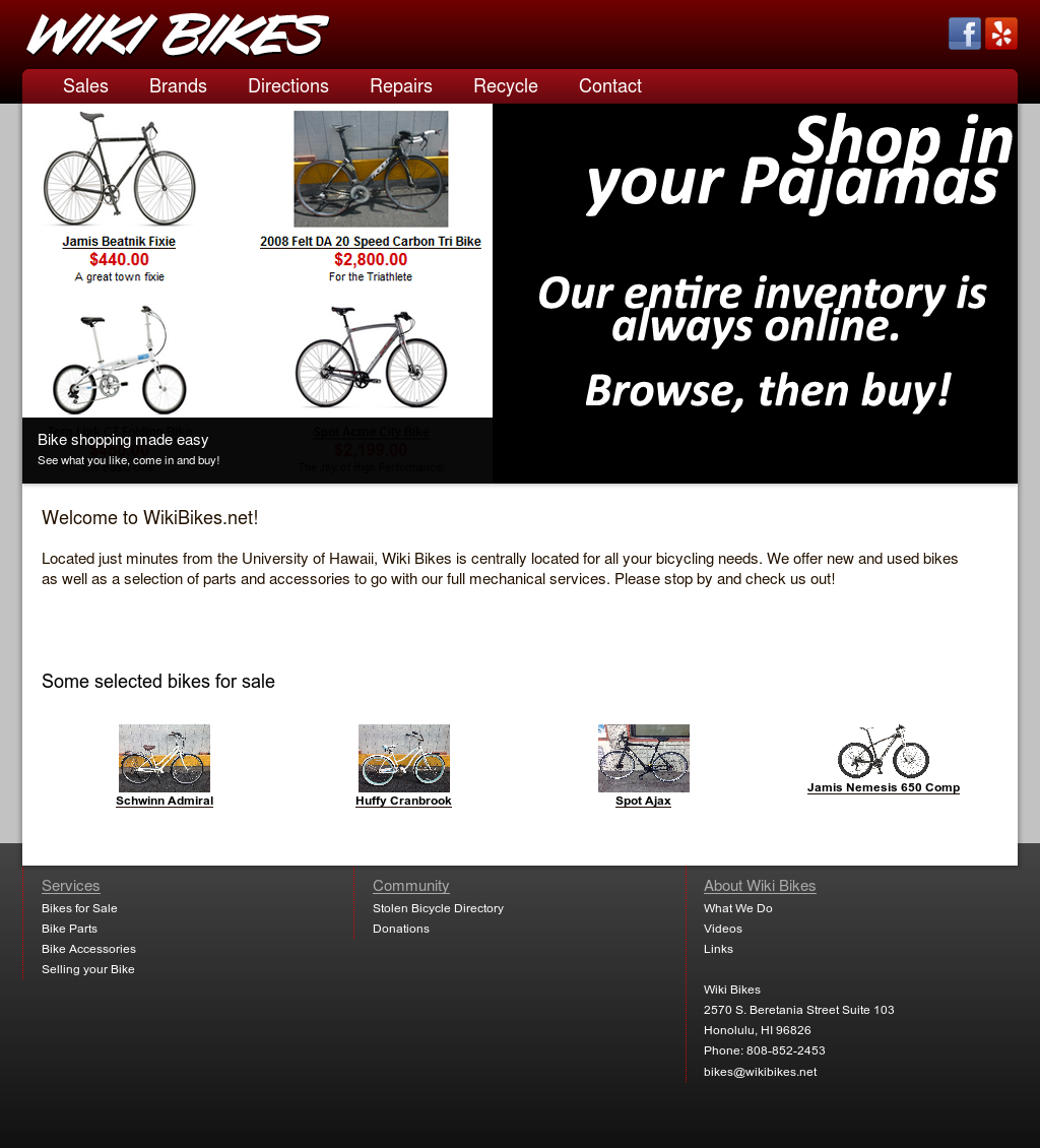 Wiki Bikes Competitors, Revenue and Employees - Owler Company Profile