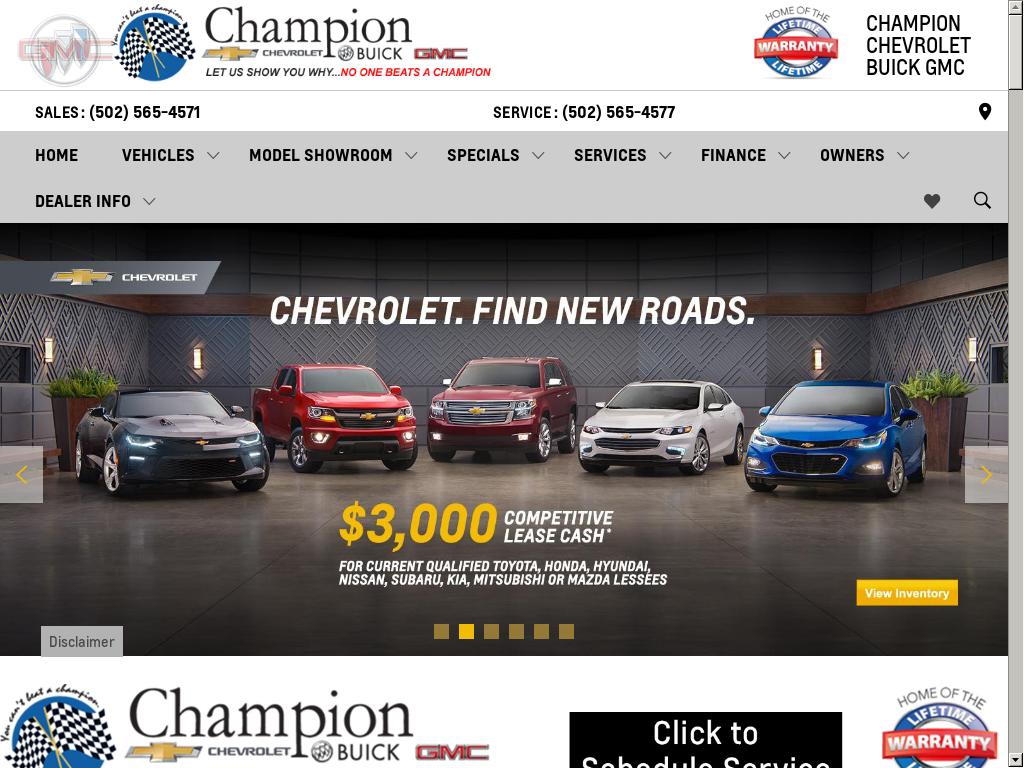 Championcbg Competitors, Revenue And Employees   Owler Company Profile