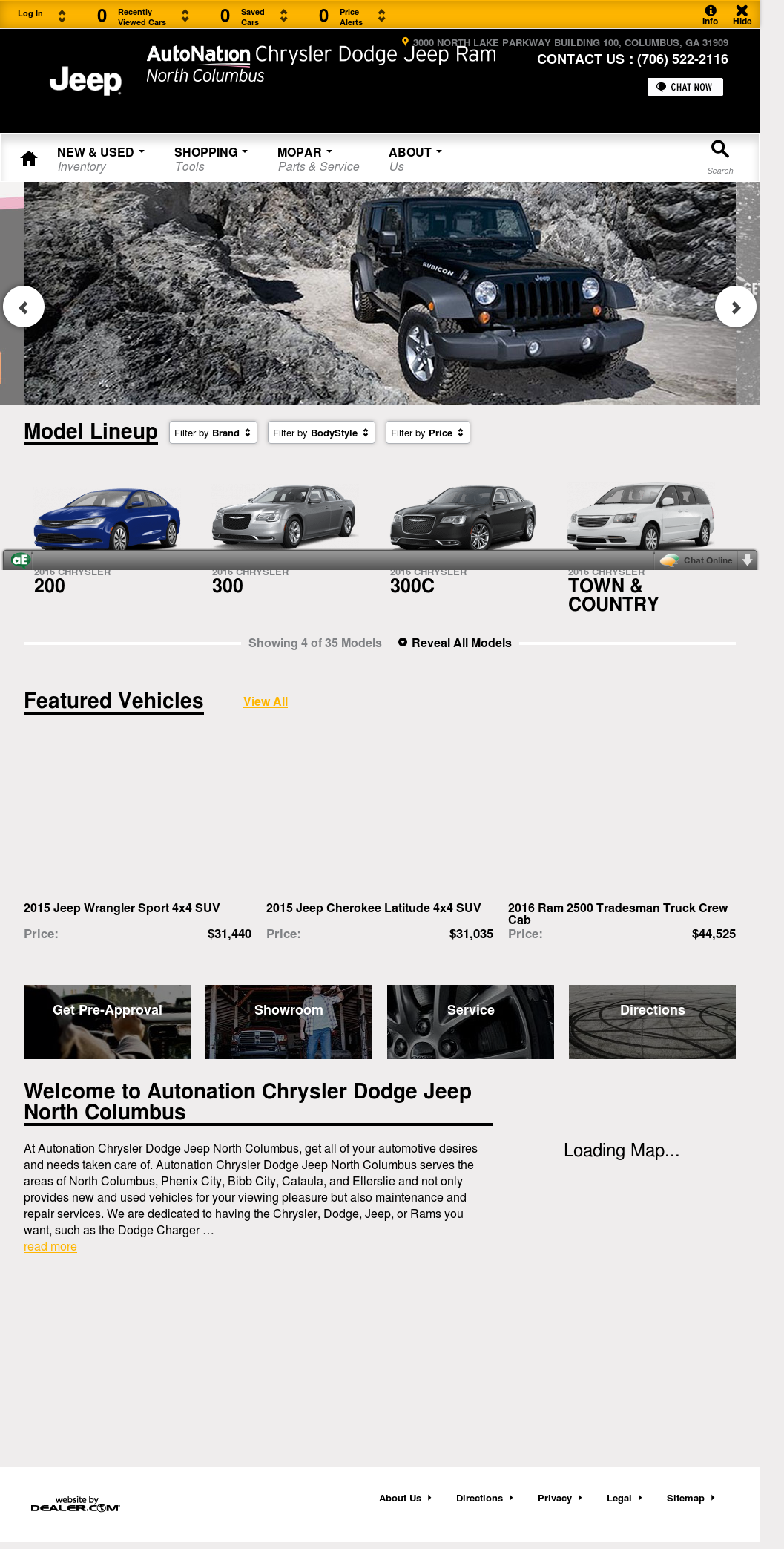 Nice Carl Gregory Dodge Chrysler Competitors, Revenue And Employees   Owler  Company Profile