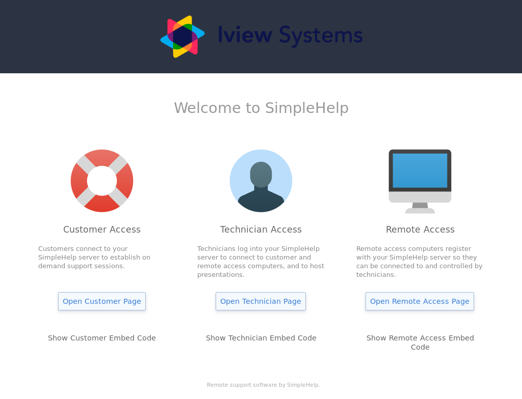Iview Systems Competitors, Revenue and Employees - Owler