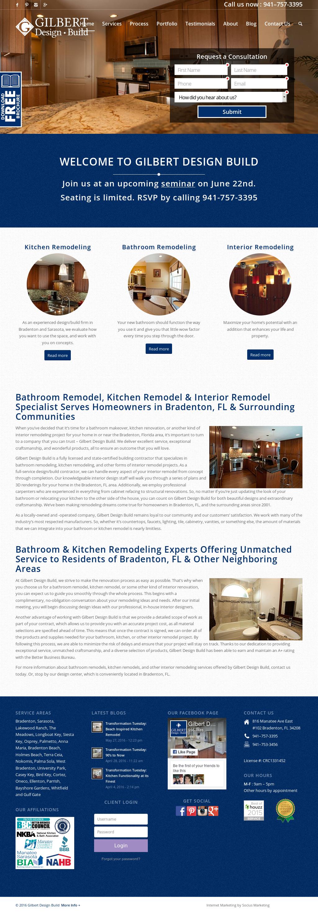 Kitchen Remodeling Bradenton Fl | Dandk Organizer