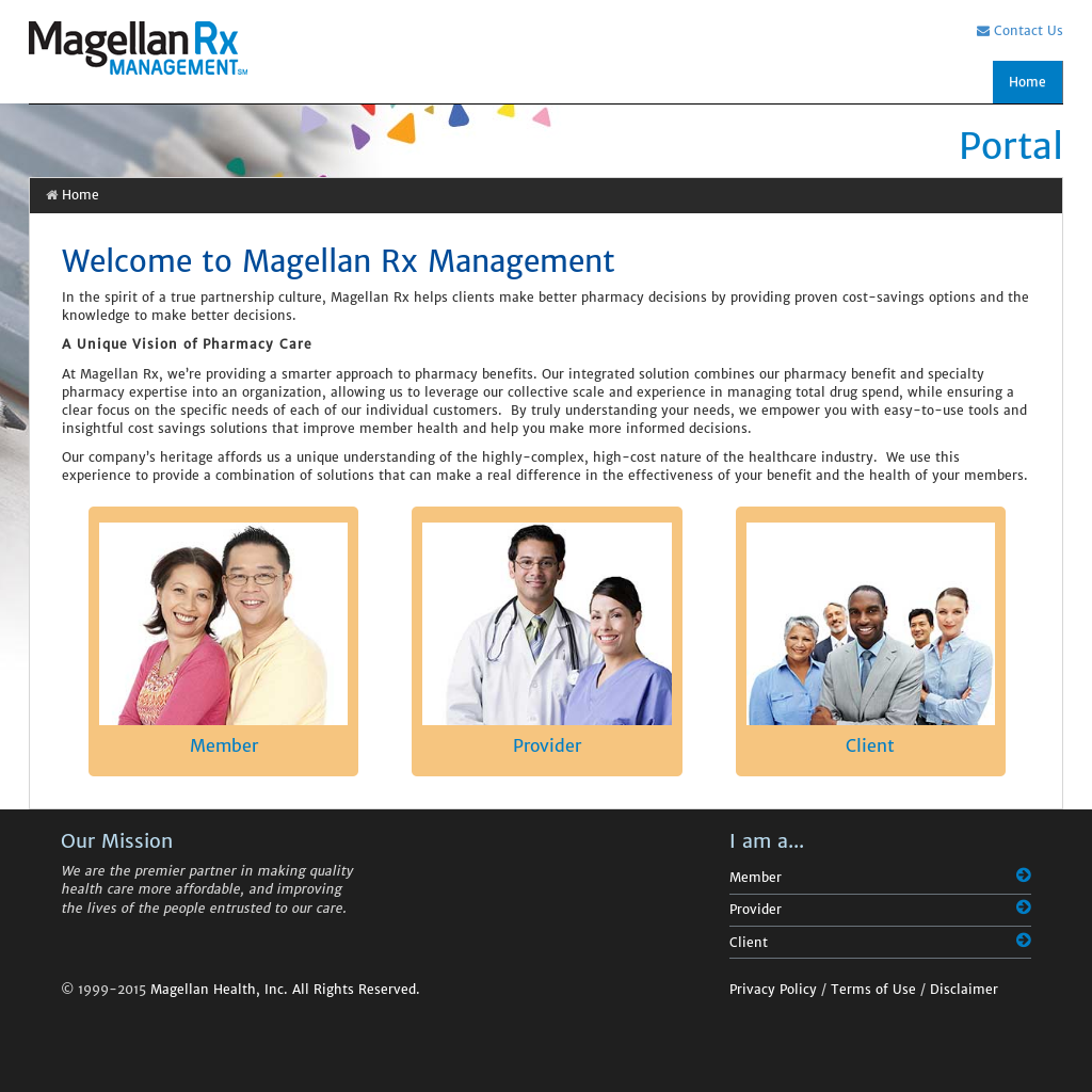 Magellan Rx Management Competitors Revenue And Employees Owler